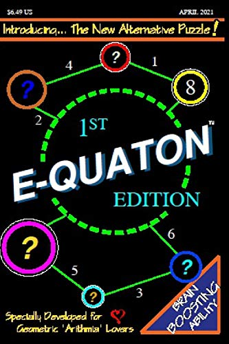 E-QUATON: The New Alternative Puzzle