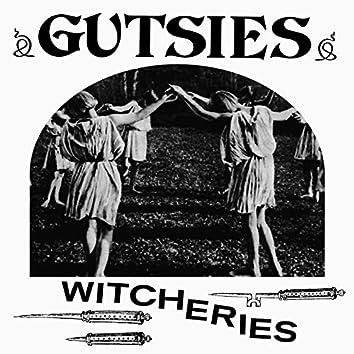 Witcheries