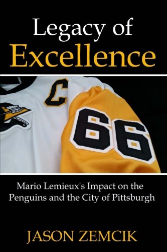 Legacy Of Excellence: Mario Lemieux's Impact on the Penguins and the City of Pittsburgh