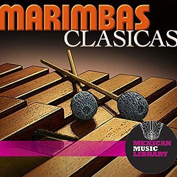 Marimbas Clasicas