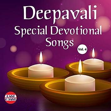 Deepavali Special Devotional Songs, Vol. 4