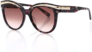MCM womens Half Diamond Women Sunglasses