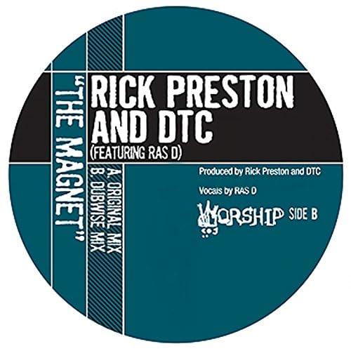 Rick Preston & DTC