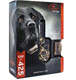 SportDog - SD-425 - Camo WetlandHunter for Large or Stubborn Dog Waterproof...