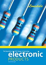 Electronic Products: GCSE Design and Technology (Lonsdale Revision Guides) by David McHugh (1996-09-01)