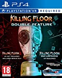 Tripwire - Killing Floor: Double Feature (For Playstation VR) /PS4 (1 GAMES)