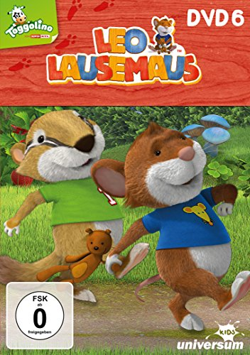 Leo Lausemaus - DVD 6