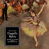 Coppelia Ballet Music: Ballade de l'Epi (No. 5). Act 1