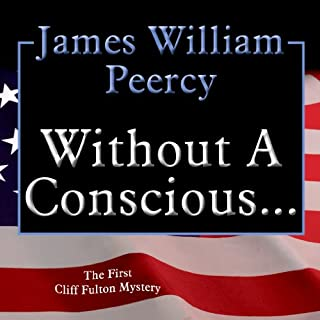 Without a Conscious... audiobook cover art