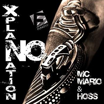 No Xplanation