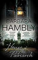 House of the Patriarch (Benjamin January Mystery)