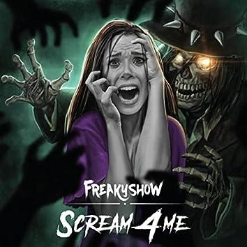 Scream4me
