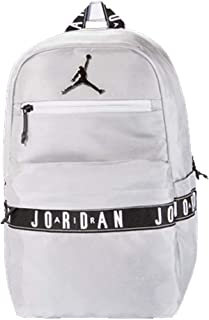 e847fdf015df Nike Air Jordan Skyline Taping Backpack (One Size