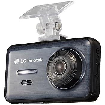 LG innotek ドライブレコーダー 運転支援システム搭載 2カメラ式 Alive LGD-200