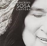 Cantora by MERCEDES SOSA (2009-09-29)