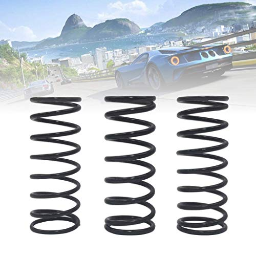 Glodorm Upgrade Mod Brake and Throttle and Clutch Pedal Spring Kit for...