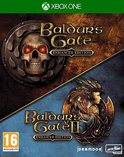 The Baldurs Gate - Enhanced Edition - Xbox One