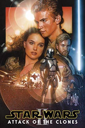NIYEYE 1000 Piezas Rompecabezas Juguete Intelectual Desafío para Niños Adultos Sensorial Juegos Educativos, Star Wars: Movie Poster: E