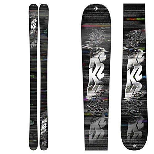 Herren Freestyle Ski K2 Press 149 2018 Ski