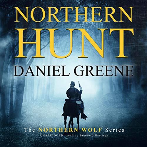 Northern Hunt cover art