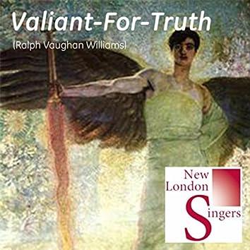 Ralph Vaughan Williams: Valiant for Truth
