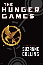 The Hunger Games - Suzanne Collins Book Cover 24x36 Art Print Poster Poster Print, 24x36