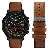 Best Android Watches - Fullmosa Smart Watch for Android iOS,Fitness Tracker Review
