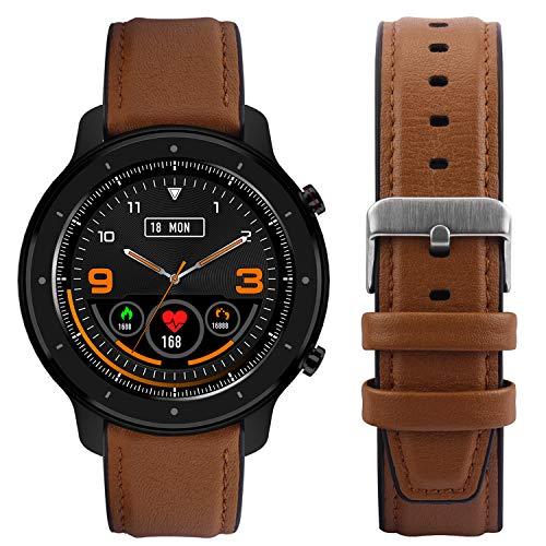 Fullmosa F12 Smartwatch für ios Android, 1.3