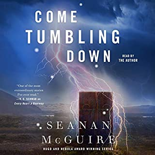 Come Tumbling Down cover art