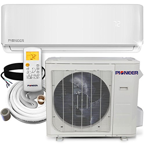 Pioneer Air Conditioner WYS030G-17 Wall Mount...