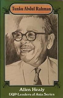 Tunku Abdul Rahman (Leaders of Asia series)