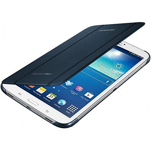 Samsung EF-BT210BSEGWW - Funda para tablet Galaxy Tab 3 7'/ T210 / T211 (P3200 / P3210), 3 posiciones, color gris