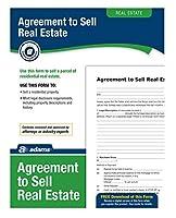Adams契約を販売する不動産、フォームと指示( lf120)