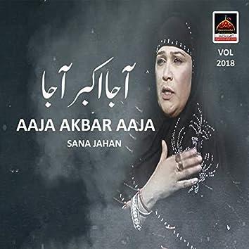 Aaja Akbar Aaja