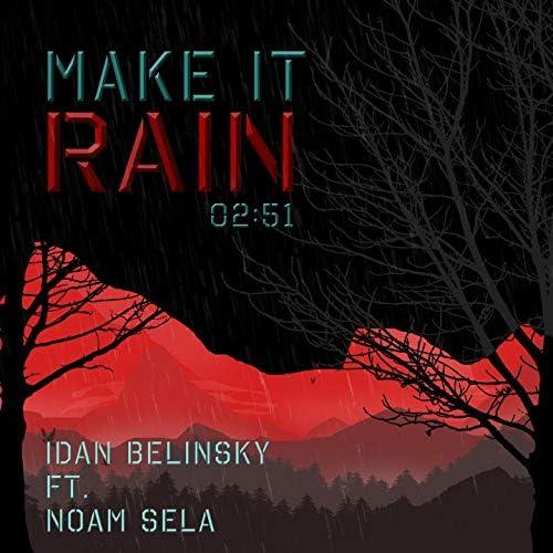 Idan Belinsky feat. Noam Sela