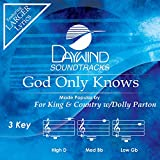 God Only Knows [Accompaniment/Performance Track]