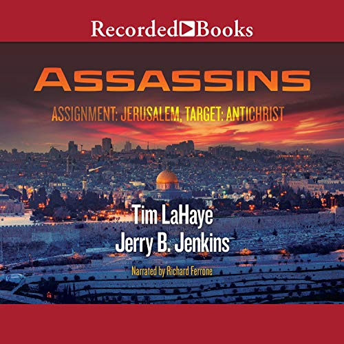 Assassins cover art