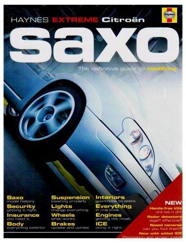 Citroen Saxo 2002