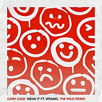 Mean It (feat. Wrabel) [The Wild Remix]
