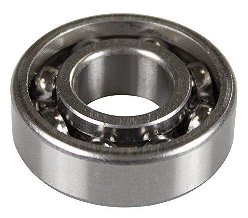Stens 230-372 metalen krukas lager, niet compatibel met groter dan 10% ethanol brandstof, 1.573