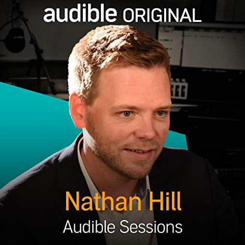 Nathan Hill cover art