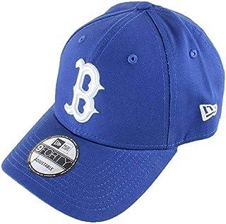 A NEW ERA ERA Era Gorra 9Forty ESS Boston Red SoxEra de Beisbol Baseball