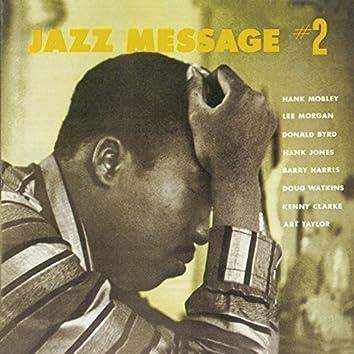 Jazz Message No. 2 (Remastered)