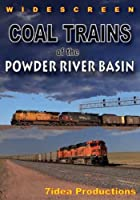 Coal Trains of the Powder River Basin