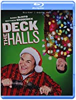 Deck the Halls / [Blu-ray] [Import]