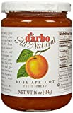 d'arbo All Natural Fruit Sprea...