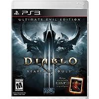 Diablo III: Ultimate Evil Edition (輸入版:北米) - PS3
