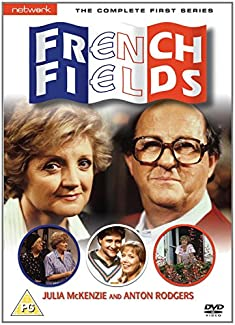 French Fields - The Complete First Series