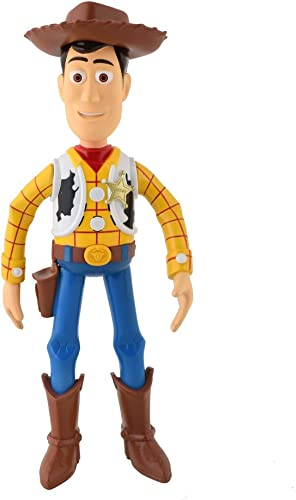 Disney Toy Story English and Japanese  Chat Friends Woody