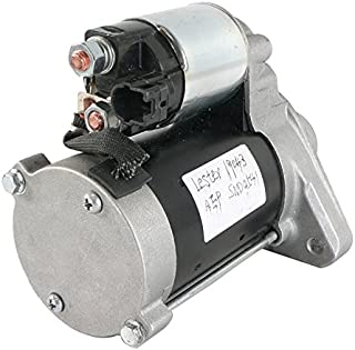 DB Electrical SND0541 Starter For Lexus Gs300 Gs350 Is250 Is350 3.0 3.0L 3.5 3.5L 06 07 08 09 10 11 12 13 14 15